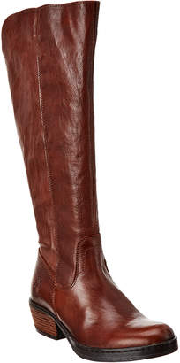 Fly London Chom Leather Boot