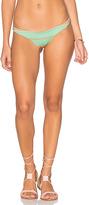 Vitamin A Blanca Bikini Bottom