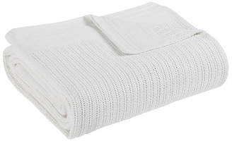 Fiesta Classic Thermal Cotton Blanket - Full/Queen