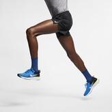 "Nike Men's 5"" Brief-Lined Running Shorts Challenger"