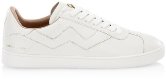 Stuart Weitzman Daryl Leather Sneakers
