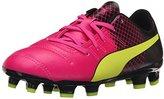 Puma Evopower 4.3 Tricks Fg Jr Soccer Shoe (Little Kid/Big Kid)