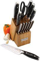 Oneida 14-pc. dual riveted cutlery set