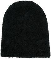 Laneus knit beanie