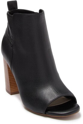 Cole Haan Chandra OT Leather Bootie
