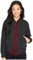 Brigitte Bailey Aeryn Bomber Jacket Women's Coat