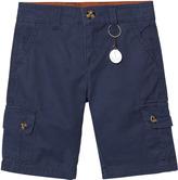 Cyrillus Navy Cargo Shorts