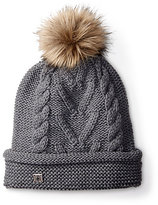 Lucy Smartwool Marquette Beanie