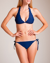 Heidi Klein Baja Padded Triangle Bikini