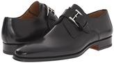 Magnanni Marco Men's Plain Toe Shoes
