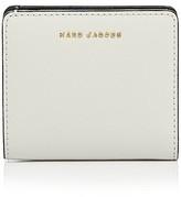Marc Jacobs Open Face Billfold Color Block Wallet
