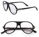 Tom Ford Private Collection Tom N.1 Round Optical Glasses