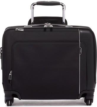 Tumi Compact four-wheeled suitcase