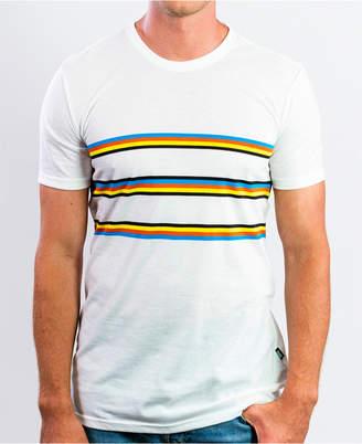 Beautiful Giant Casual Comfort Soft Crew Neck T-Shirt