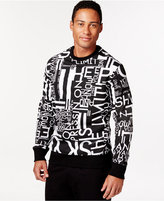 Sean John Men's Sky Is The Limit Sweatshirt, Only at Macy's