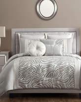 Vcny Home 8-Piece Animal Kalahari Comforter Set