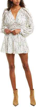 Acler Wellard Shift Dress