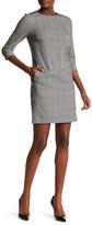 Hobbs Aivy Wool Blend Dress