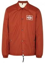 Kenzo 'kenzo World' Shell Jacket