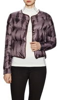 Helly Hansen Embla Feather Printed Down Jacket