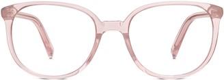 Warby Parker Eugene Narrow LBF