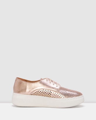 Roolee Women's Wedges - Derby City Shoes - Size One Size, 38 at The Iconic