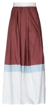 Manila Grace Long skirt