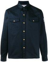 Moncler Gamme Bleu shirt jacket