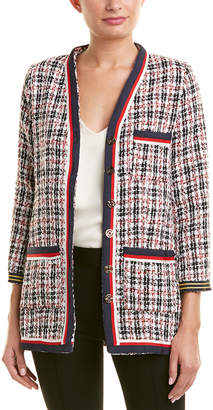 BURRYCO Jacket