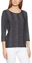 Gerry Weber Women's Preppy Chic Long-Sleeved T-Shirt