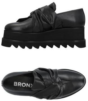 Bronx Loafer