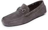 To Boot Del Amo Suede Bit Drivers