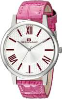 Oceanaut Women's OC7210 Analog Display Quartz Pink Watch