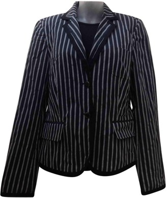 Gerard Darel Cotton Jacket for Women