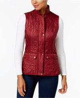 Barbour Wray Quilted Vest