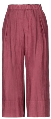 Barena 3/4-length trousers