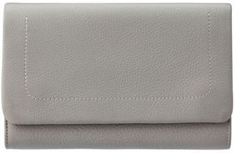 Status Anxiety SA1473 Remnant Flap Over Wallet