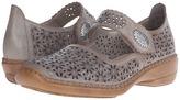 Rieker 41366 Doris Quarters 66 Women's Shoes