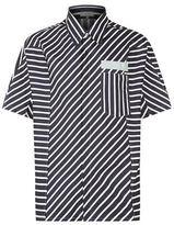 Lanvin Bengal Stripe Shirt