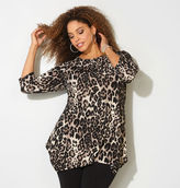 Avenue Leopard Sharkbite Swing Top