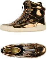 DSQUARED2 High-tops & sneakers - Item 44968507