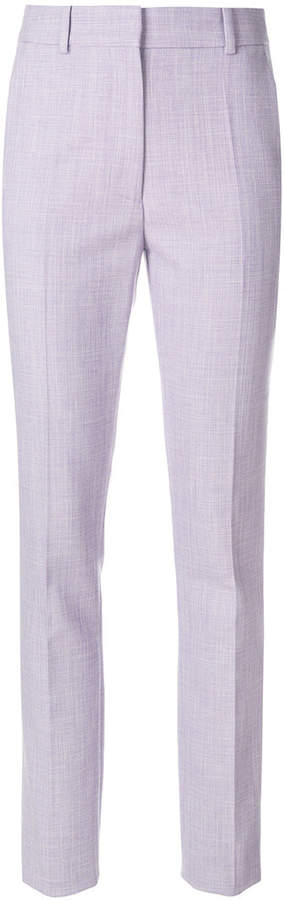 Victoria Beckham slim-fit trousers