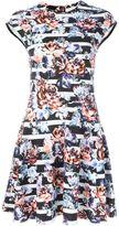Mary Katrantzou 'Pinto' dress - women - Spandex/Elastane/Viscose - 8