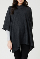 Ripe Maternity Nursing Knit Cape