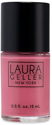 Laura Geller Nail Enamel Sugar Pink