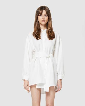 ATOIR Mirage Shirt Dress