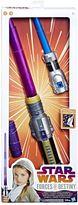 Star Wars Purple Lightsaber