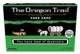 Pressman The Oregon Trail Card Game