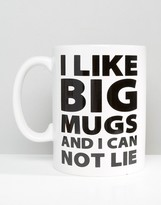 Gifts I Like Big Mugs Giant Mug