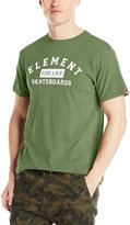 Element Men's For Life Short Sleeve T-Shirt
